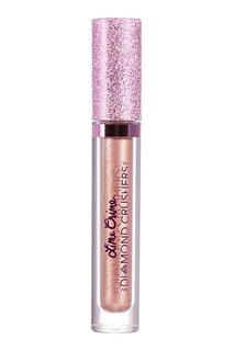 Жидкий глиттер DIAMOND CRUSHERS DOPE 4,14 ml Lime Crime
