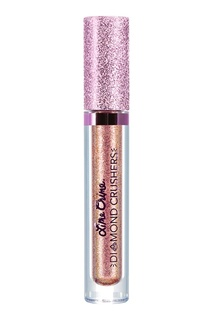 Жидкий глиттер DIAMOND CRUSHERS CLEOPATRA 4,14 ml Lime Crime