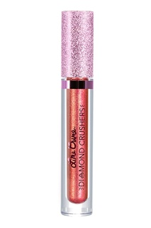 Жидкий глиттер DIAMOND CRUSHERS L.A. 4,14 ml Lime Crime