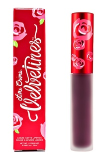 Матовая помада VELVETINES JINX 2,6 ml Lime Crime