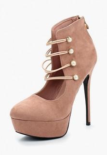 Туфли Damerose