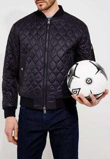 Куртка утепленная Boss Hugo Boss