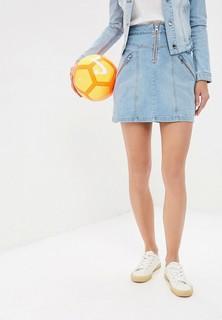Юбка джинсовая Karen Millen