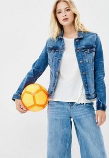 Куртка джинсовая Cortefiel