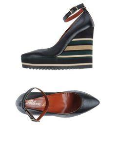 Обувь на танкетке Paloma BarcelÓ