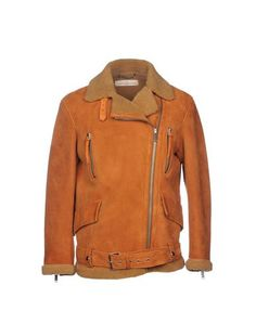 Пальто Golden Goose Deluxe Brand