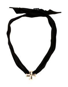 Ожерелье Saint Laurent