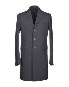 Пальто Dsquared2