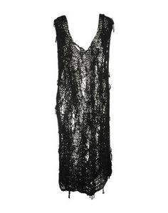 Платье до колена Maison Margiela