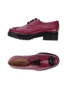 Обувь на шнурках Markus Lupfer