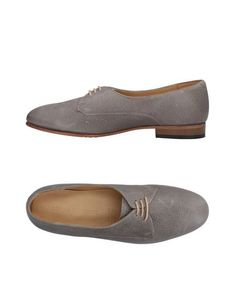 Обувь на шнурках Dieppa Restrepo