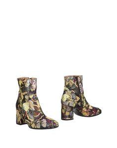 Полусапоги и высокие ботинки Antidoti