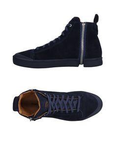 0e329bea Купить мужская обувь Diesel в интернет-магазине Lookbuck