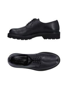 Обувь на шнурках Regard