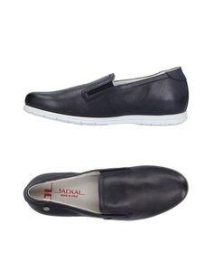 Низкие кеды и кроссовки Jackal