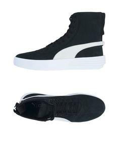 Высокие кеды и кроссовки Puma x XO