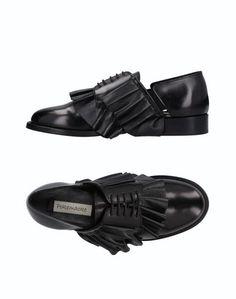 Обувь на шнурках Pokemaoke