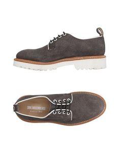 Обувь на шнурках Dirk Bikkembergs