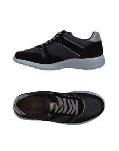 Низкие кеды и кроссовки Avirex