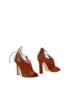Ботинки Paula Cademartori
