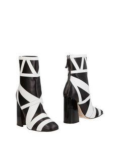 Полусапоги и высокие ботинки Paula Cademartori