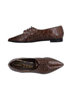 Обувь на шнурках Magrit