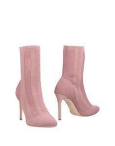 Полусапоги и высокие ботинки Romeo Gigli