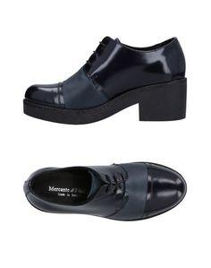 Обувь на шнурках Mercante DI Fiori