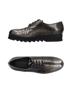 Обувь на шнурках OIM by Silvana Lauri