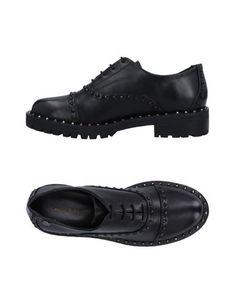 Обувь на шнурках Laura Biagiotti