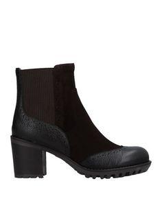Полусапоги и высокие ботинки Fiorangelo