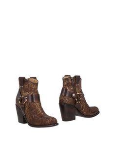 Полусапоги и высокие ботинки Damy