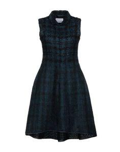 Короткое платье J Js Lee