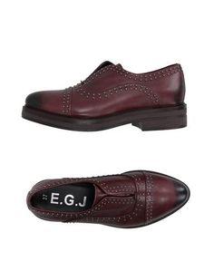 Мокасины E.G.J.