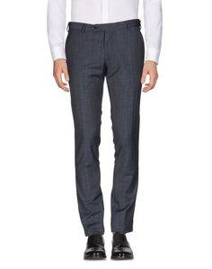 Повседневные брюки L8 BY Lubiam
