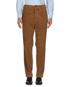 Повседневные брюки DUE Braghe