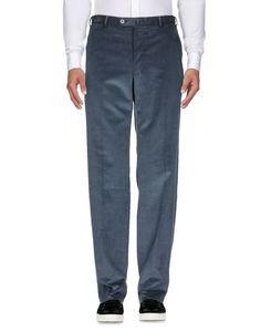Повседневные брюки Isaia