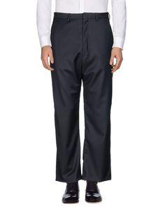Повседневные брюки Vetements x Brioni