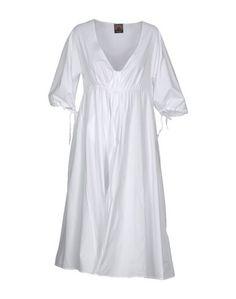 Платье до колена Vapoforno Milano
