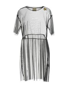 Короткое платье Top Tee