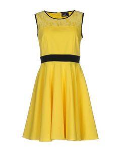 Короткое платье .8! Point Huit
