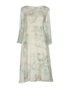 Платье до колена Giuseppe DI Morabito