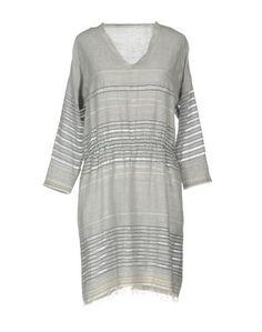 Короткое платье Lemlem