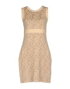 Короткое платье Rewool