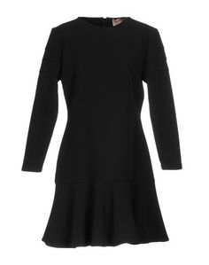 Короткое платье Dolores Promesas Earth
