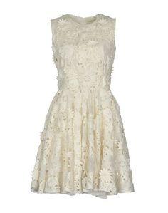 Короткое платье Giuseppe DI Morabito