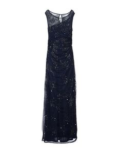 Длинное платье Ruby RAY