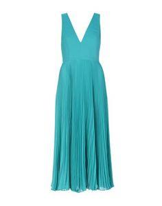 Платье длиной 3/4 Alice + Olivia