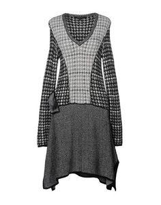 Платье до колена Bcbgmaxazria