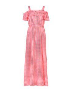 Длинное платье Draper James